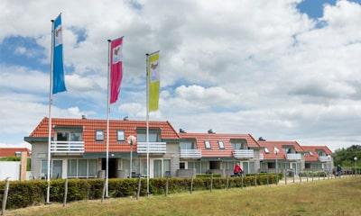 Bosch en Zee Appartements