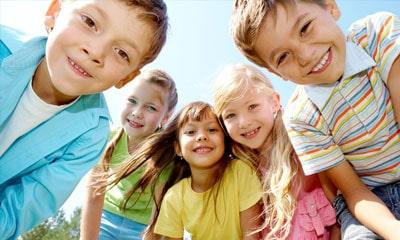 Warum Kinder Ferienparks lieben
