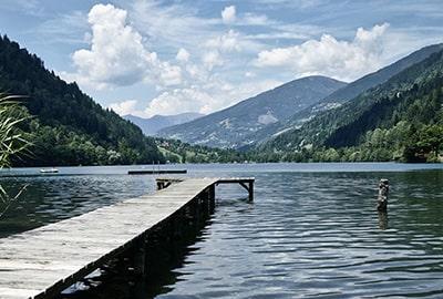Ferienpark Urlaub in Kärnten