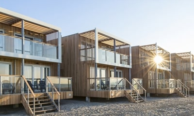 Beach Villas Hoek van Holland