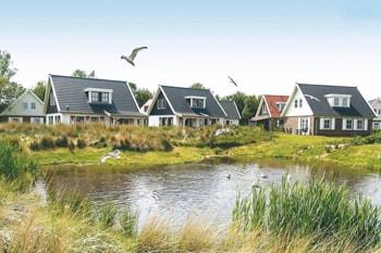 Landal Duinpark t Hof van Haamstede