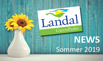 Landal GreenPark News