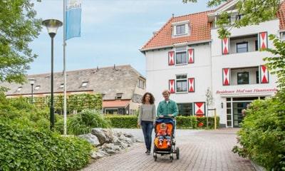 Landal Residence t Hof van Haamstede