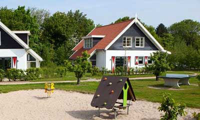 Resort Haamstede