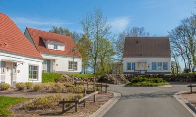 Ferienresort Bad Bentheim