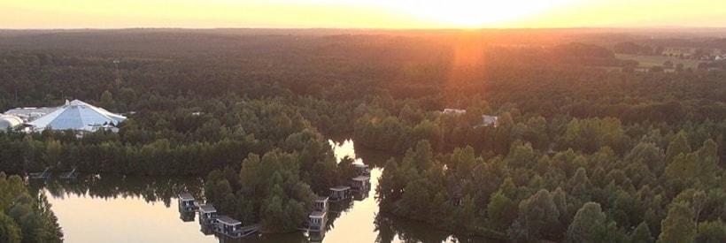 Center Parcs Bispinger Heide © Center Parcs