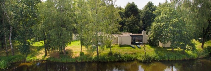 Ferienpark Het Meerdal © Center Parcs