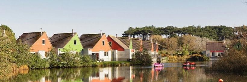 Park Zandvoort © Center Parcs
