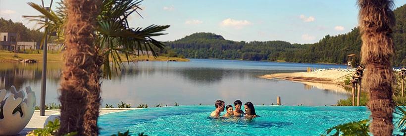 Terhills Resort © Center Parcs