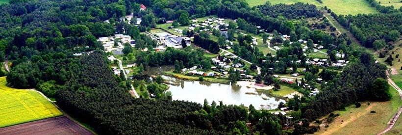 Ferienpark Heidesee © Vacanceselect