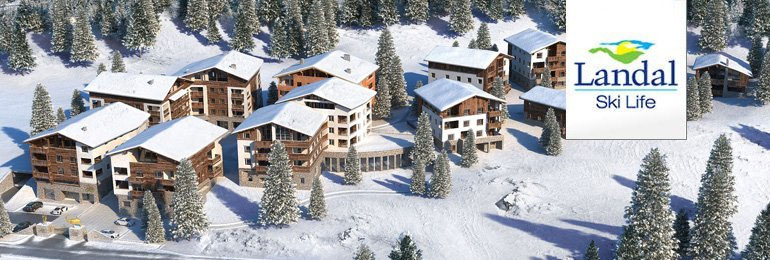 Landal Alpine Lodge Lenzerheide