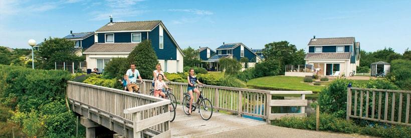 Landal Beach Park Texel © Landal GreenParks