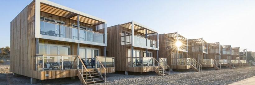 Beach Villas Hoek van Holland © Landal GreenParks