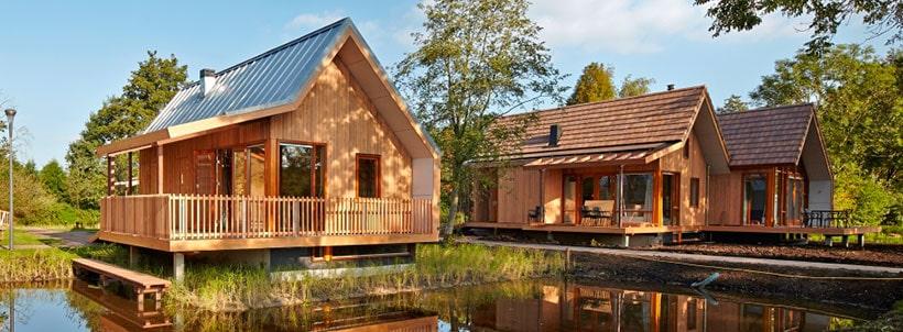 Landal De Reeuwijkse Plassen (Bild: © Landal Greenparks)