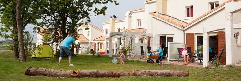 landal dunimar ferienpark in holland infos und angebote. Black Bedroom Furniture Sets. Home Design Ideas