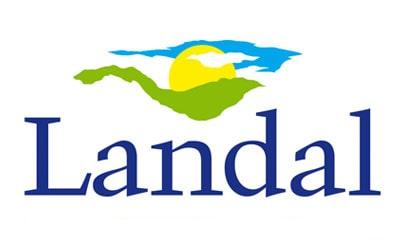 Landal GreenParks Logo