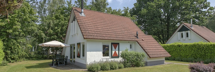 Landgoed Aerwinkel © Landal GreenParks