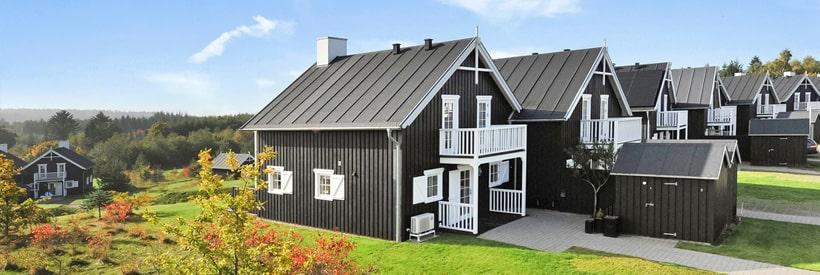 Landal Søhøjlandet © Landal GreenParks