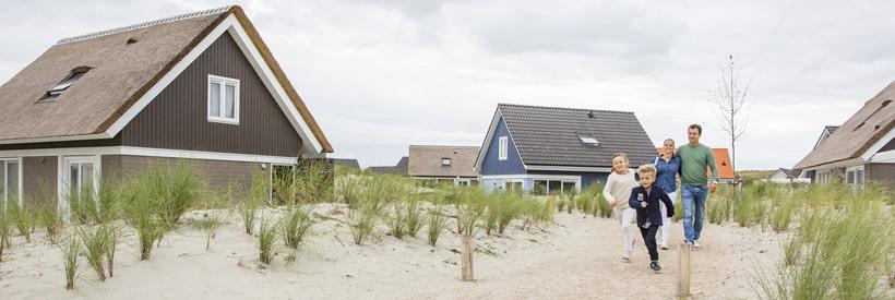 Strand Resort Ouddorp Duin © Landal GreenParks
