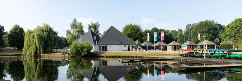Ferienpark Hunzepark © Roompot Parks