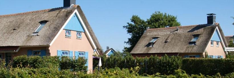 Kustpark Texel © Roompot Parks