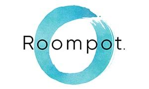 Logo Roompot Parks