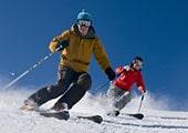 Ferienparks in Wintersport Regionen