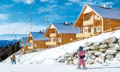 Wintersportparks von Landal