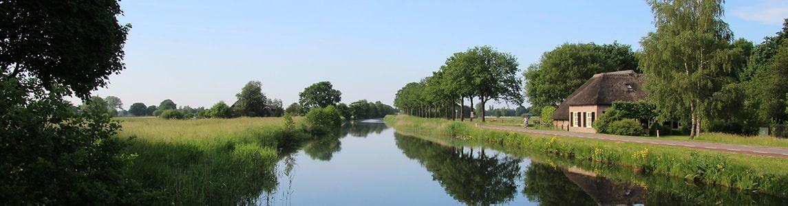 Ferienparks in Gelderland