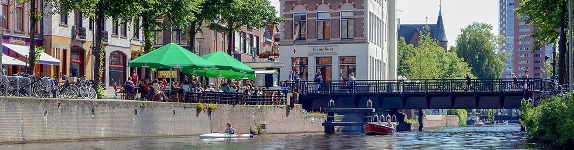 Ferienparks in Groningen