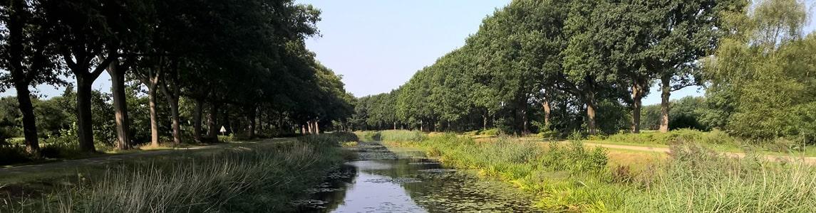 Ferienparks in Overijssel