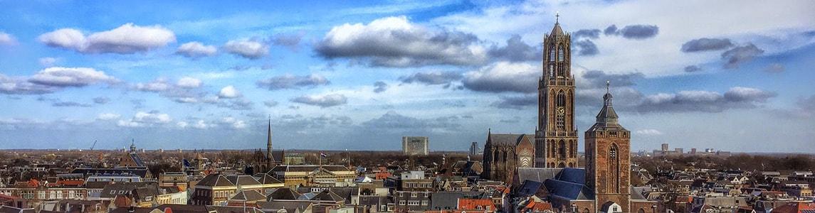 Ferienparks in Utrecht