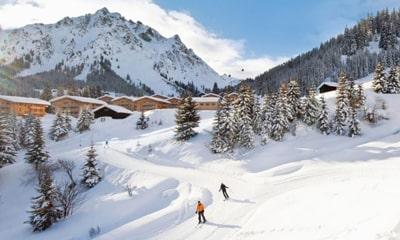 Landal Ski Life Hochmontafon