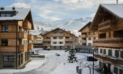Landal Ski Life Maria Alm