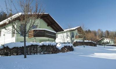Landal Ski Life Salztal Paradies