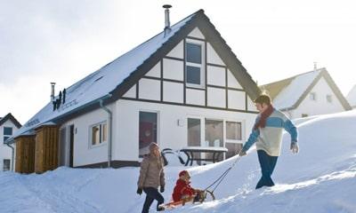 Landal Ski Life Winterberg