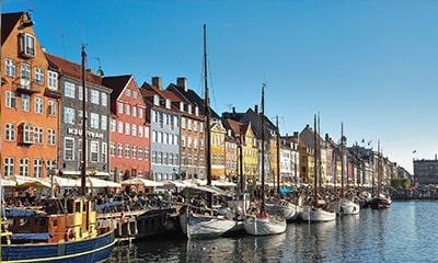 Bis zu 20% Rabatt auf Ferienparks in Dänemark