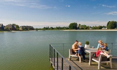 Sommer im Hof van Saksen mit bis zu 25% Ermäßigung