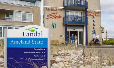 Landal Ameland State