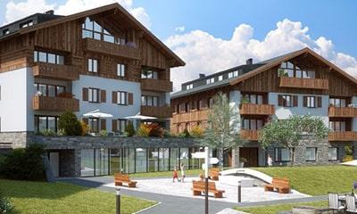 Landal Resort Maria Alm