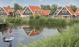 Landal Waterparc Veluwemeer