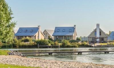 Largo Waterrijk Oesterdam